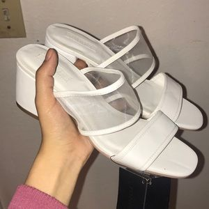 ca97541390d Forever 21 · F21 Chunky Heels